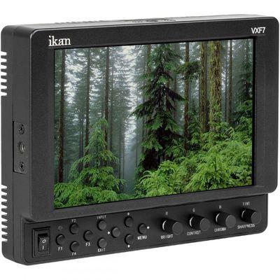 Für weitere Info hier klicken. Artikel: Ikan VXF7 Field Monitor Deluxe Kit Panasonic D54 Series
