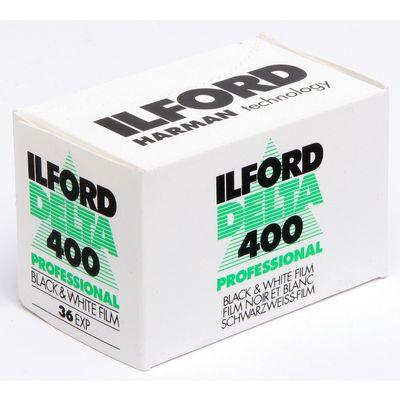 Für weitere Info hier klicken. Artikel: Ilford 400 Delta 135/36