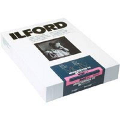 Für weitere Info hier klicken. Artikel: Ilford Multigrade IV RC 25M satin 100 Blatt 9x13