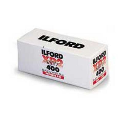 Für weitere Info hier klicken. Artikel: Ilford XP 2 Super 120
