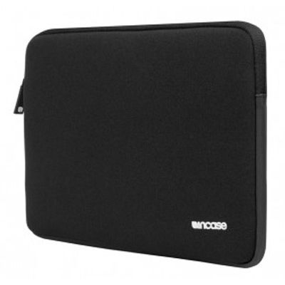 Für weitere Info hier klicken. Artikel: Incase 13 Zoll Ariaprene Classic Sleeve for MacBook Pro schwarz