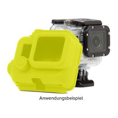 Für weitere Info hier klicken. Artikel: Incase Protective Case for GoPro Hero4 Silver Lumen