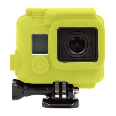 Für weitere Info hier klicken. Artikel: Incase Protective Case GoPro Hero3 mit Dive Housing gelb