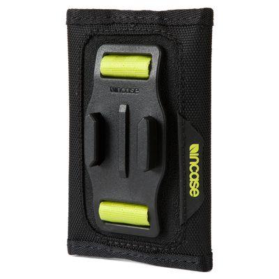 Für weitere Info hier klicken. Artikel: Incase Strap Mount (for GoPro) schwarz-gelb