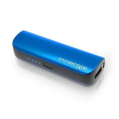 Für weitere Info hier klicken. Artikel: Innergie Powerbank 3000 mAh Battery Bank (blue)+ Micro USB cable