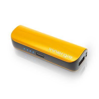 Für weitere Info hier klicken. Artikel: Innergie Powerbank 3000 mAh Battery Bank (yellow)+ Micro USB cable