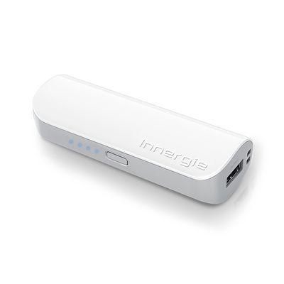 Für weitere Info hier klicken. Artikel: Innergie Powerbank 3000mAh Battery Bank (white) + Micro USB Cable