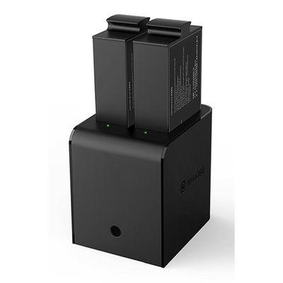Für weitere Info hier klicken. Artikel: Insta360 Pro Battery Charger