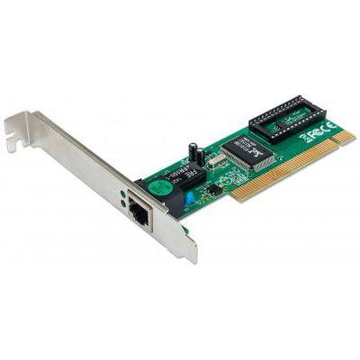 Für weitere Info hier klicken. Artikel: Intellinet Fast Ethernet PCI Netzwerkkarte