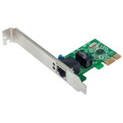 Für weitere Info hier klicken. Artikel: Intellinet Gigabit PCI Express Netzwerkkarte