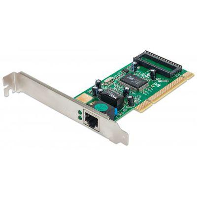 Für weitere Info hier klicken. Artikel: Intellinet Gigabit PCI Netzwerkkarte