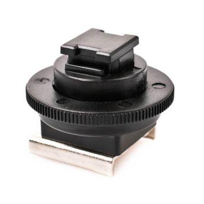 Für weitere Info hier klicken. Artikel: JJC Blitzschuh-Adapter Sony Activ Interaface (AIS)
