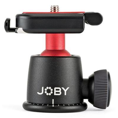 Für weitere Info hier klicken. Artikel: Joby BallHead 3K (Black-Red)
