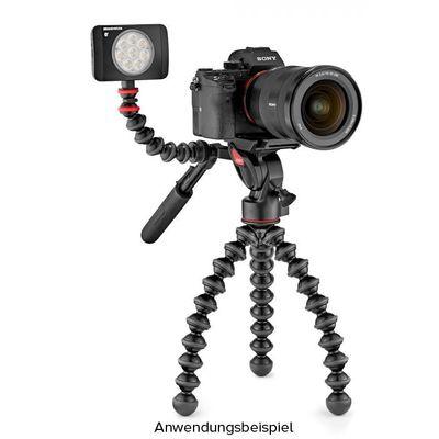 Für weitere Info hier klicken. Artikel: Joby Gorillapod 3K Video PRO