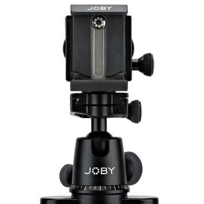 Für weitere Info hier klicken. Artikel: Joby GripTight Mount PRO (Black)