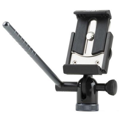 Für weitere Info hier klicken. Artikel: Joby GripTight PRO Video GP Stand (Black)