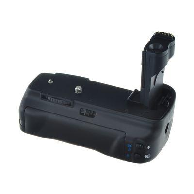 Für weitere Info hier klicken. Artikel: Jupio Batteriegriff Canon 20D/30D/40D/50D (BG-E2) no remote