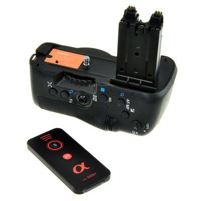 Für weitere Info hier klicken. Artikel: Jupio Batteriegriff Sony A77 II / A77 / A77V (VG-C77AM)