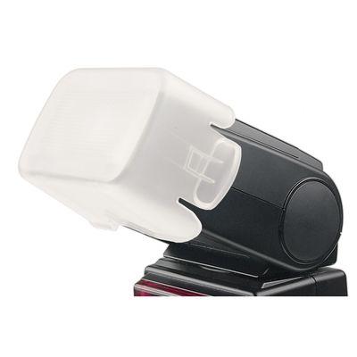 Für weitere Info hier klicken. Artikel: Kaiser Blitz-Diffusor SoftCap für Canon Speedlite 430EX III-RT