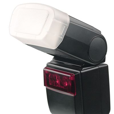 Für weitere Info hier klicken. Artikel: Kaiser Blitz-Diffusor SoftCap, für Nikon Speedlight SB-900 / SB-910