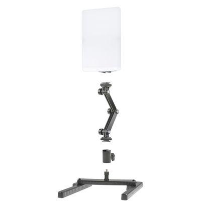 Für weitere Info hier klicken. Artikel: Kaiser Desktop-LED-Leuchte 96 High-CRI-LEDs