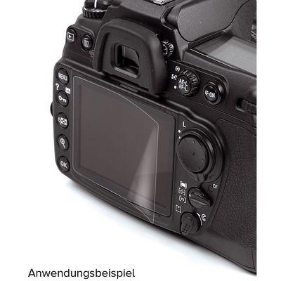 Für weitere Info hier klicken. Artikel: Kaiser Display-Schutzfolie Antireflex für Canon EOS 200D