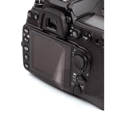 """Für weitere Info hier klicken. Artikel: Kaiser Display-Schutzfolie """"Antireflex"""" für Leica SL (Typ 601), Panasonic FZ 300, G70 und Olympus PEN E-PL7"""