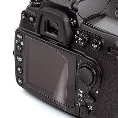 Für weitere Info hier klicken. Artikel: Kaiser Display-Schutzfolie für D5100/D5200
