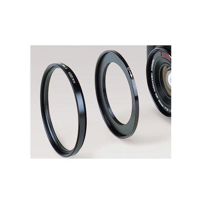 Für weitere Info hier klicken. Artikel: Kaiser Filter-Adapterring E 62 auf E 58 schwarz
