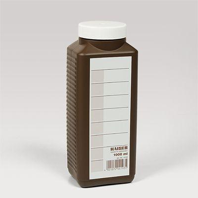Für weitere Info hier klicken. Artikel: Kaiser Flasche 1,0l braun