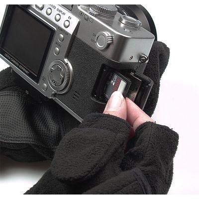 Für weitere Info hier klicken. Artikel: Kaiser Fotohandschuhe Outdoor XL