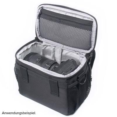 Für weitere Info hier klicken. Artikel: Kaiser Kameratasche SmartLoader L