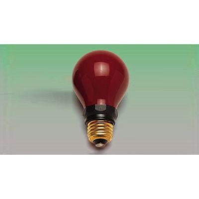 Für weitere Info hier klicken. Artikel: Kaiser Lampe 220V/15W rot E27