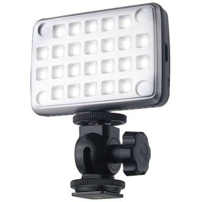 Für weitere Info hier klicken. Artikel: Kaiser LED-Kameraleuchte SmartCluster Micro 24 SMD-LEDs