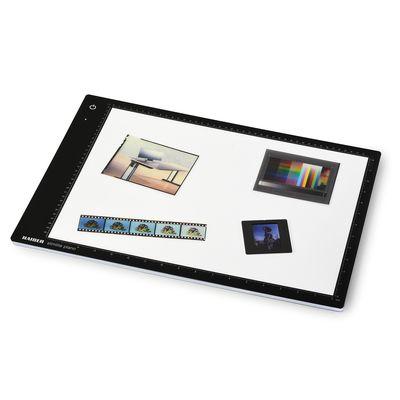 Für weitere Info hier klicken. Artikel: Kaiser LED-Leuchtplatte slimlite plano 42,9x30,9 cm