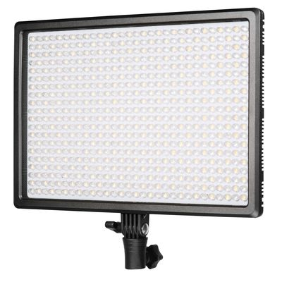 Für weitere Info hier klicken. Artikel: Kaiser NanGuang LED-Stativleuchte RGB173II