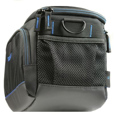 Für weitere Info hier klicken. Artikel: Kaiser Tiltall Colt-Tasche Escord TB-41, für spiegellose Systemkameras schwarz