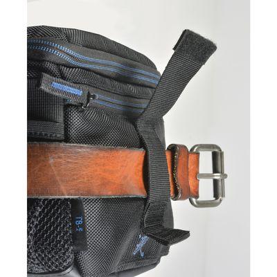 Für weitere Info hier klicken. Artikel: Kaiser Tiltall Gürtel-/Umhängetasche Escord TB-05, für Kompaktkameras schwarz