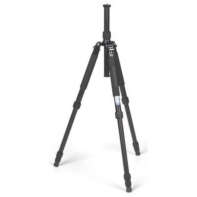 Für weitere Info hier klicken. Artikel: Kaiser Tiltall Kamerastativ TE-324, Aluminium
