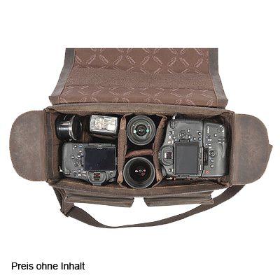 Für weitere Info hier klicken. Artikel: Kalahari Fototasche KAAMA L-28
