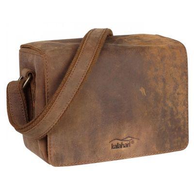 Für weitere Info hier klicken. Artikel: Kalahari Fototasche KAAMA LS-16 Leder