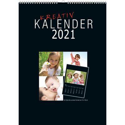Für weitere Info hier klicken. Artikel: Kalender 2021 bis 13x18 Fotos