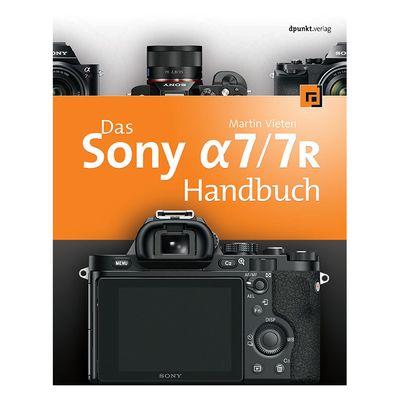 Für weitere Info hier klicken. Artikel: Kamerabuch Das Sony Alpha 7/7R Handbuch