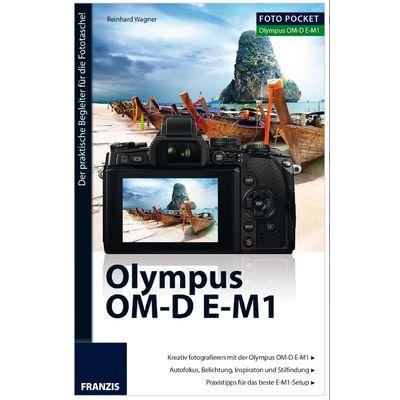 Für weitere Info hier klicken. Artikel: Kamerabuch FotoPocket Olympus OM-D E-M1