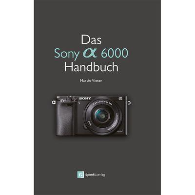 Für weitere Info hier klicken. Artikel: Kamerabuch Sony Alpha 6000