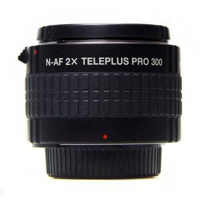 Für weitere Info hier klicken. Artikel: Kenko DG Teleplus Pro 300 SX Konverter -Second Hand- Nikon FX