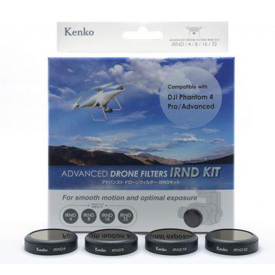 Für weitere Info hier klicken. Artikel: Kenko Drone Filter Kit Phantom 4/ PRO/ Advanced