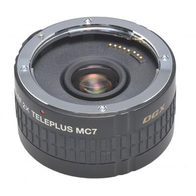 Für weitere Info hier klicken. Artikel: Kenko Konverter DGX MC7 2,0x Canon