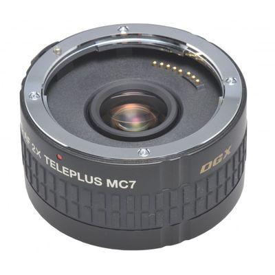 Für weitere Info hier klicken. Artikel: Kenko Konverter DGX MC7 2,0x Nikon