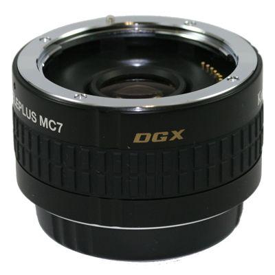 Für weitere Info hier klicken. Artikel: Kenko Konverter DGX MC7 2,0x Sony Alpha